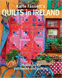 Kaffe Fassett's Quilts in Ireland Photo